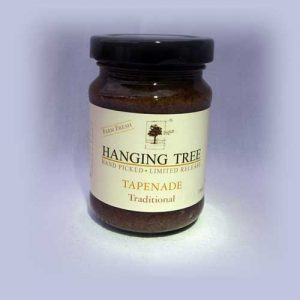 tapenade-traditional