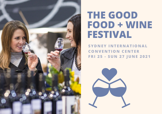 Good Food & Wine Festival