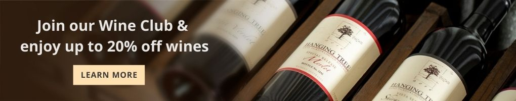 Wine Club - Learn more